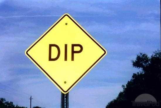 dips, bumps and shocks – simplewordsoffaith