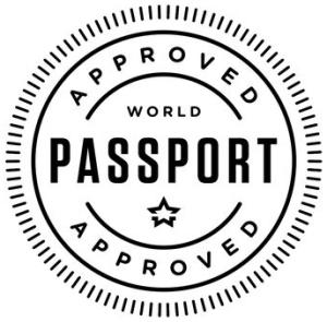 Passport to Prayer Lent 2016