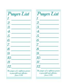 Prayer-List-819x1024
