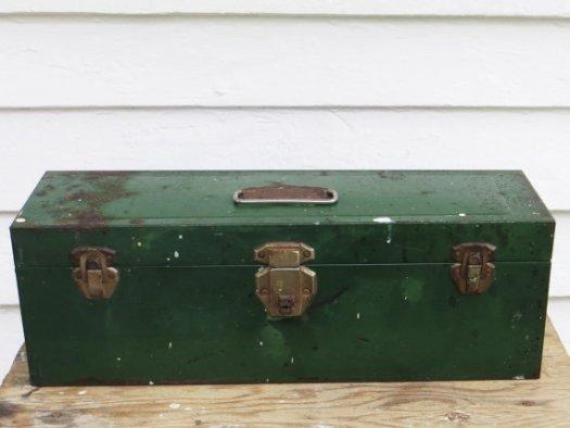 green-tool-box