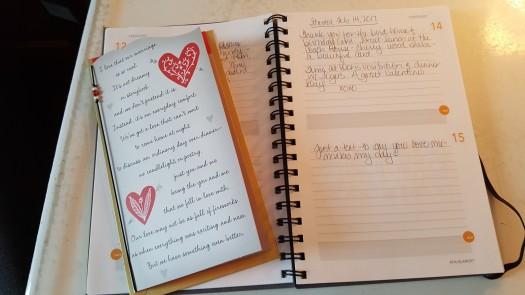 Rick's Journal