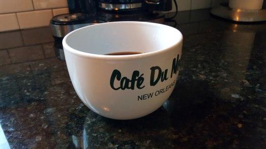 cafe du monde cup