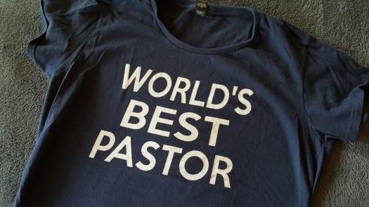 best pastor