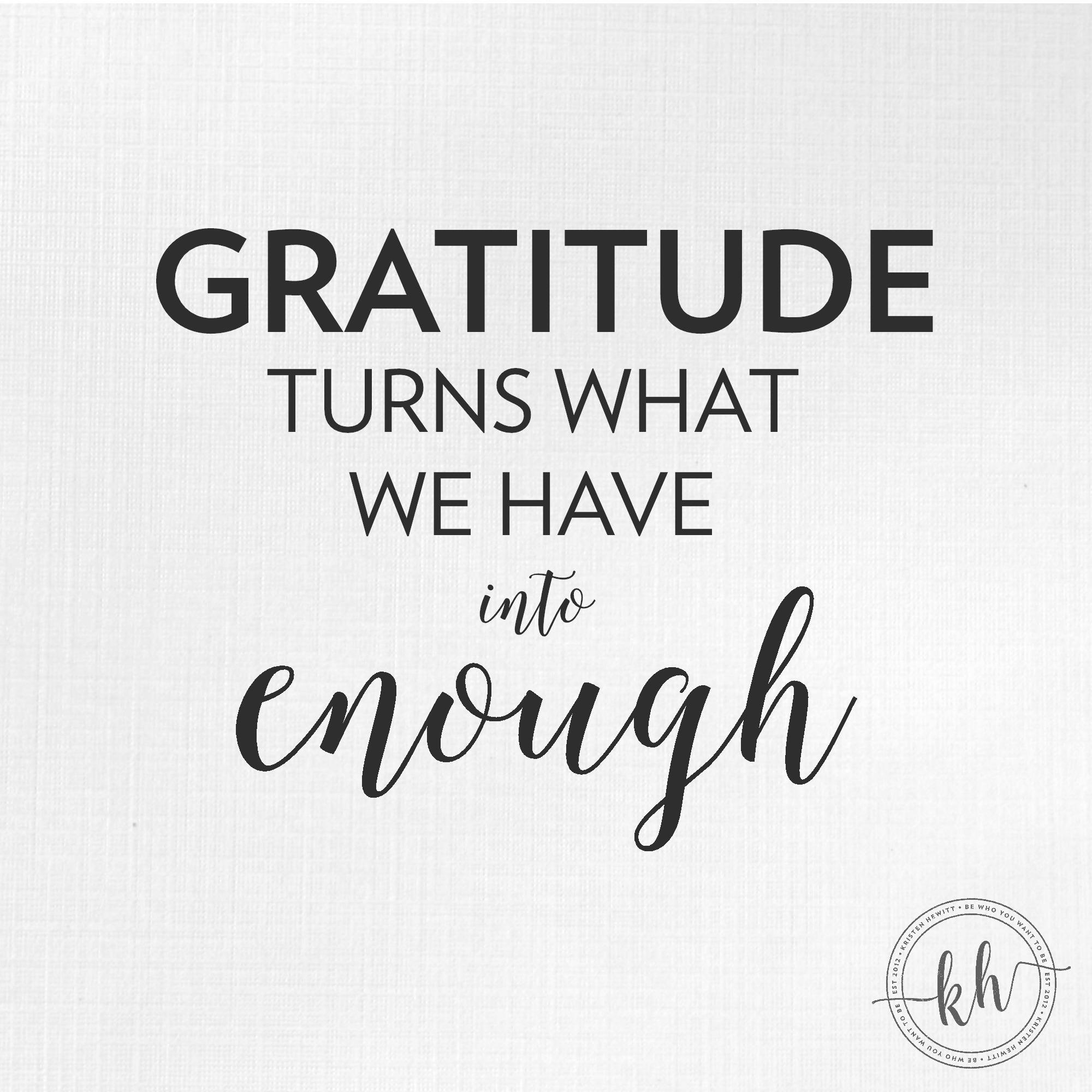 quotes-gratitude-enough