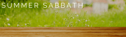 summer-sabbath