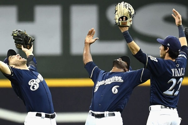 Brewers #1