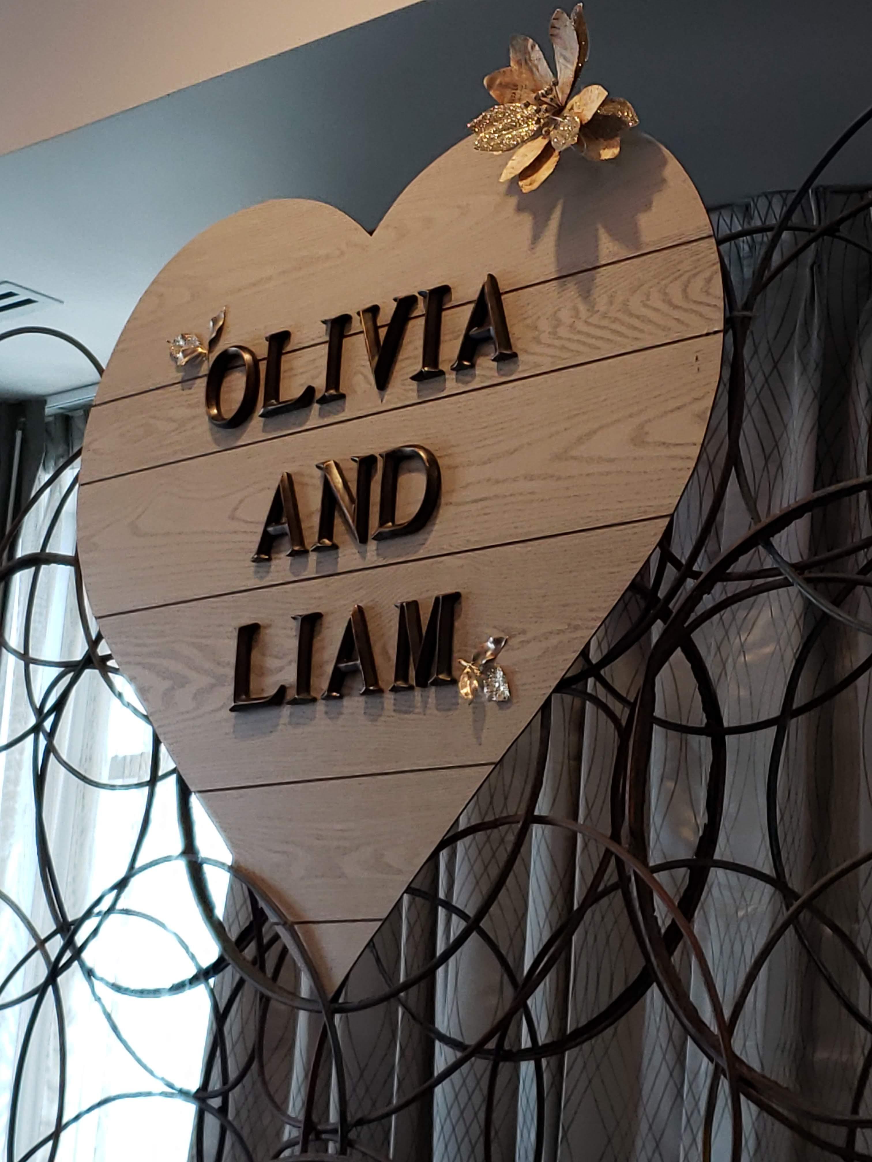 olivia and liam