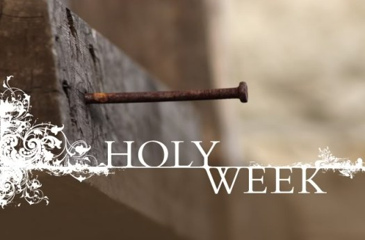 Holy Week 2
