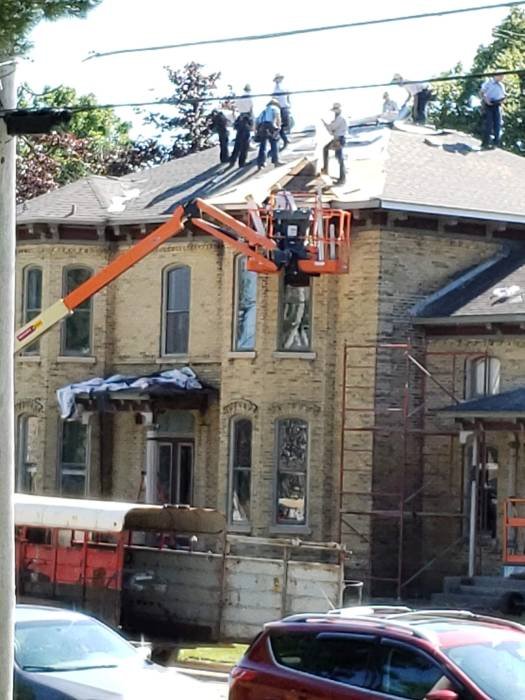 Lessons from Reroofing a House – simplewordsoffaith